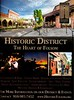 Ad for Folsom Historic District