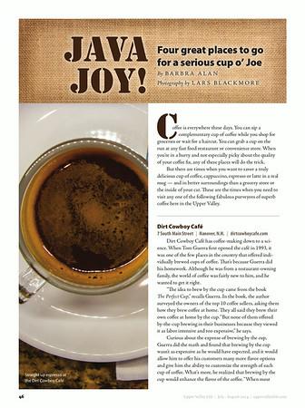 Java Joy!