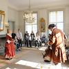 Pia Livebrant och Thord Lindé - Drottningholms slottsteater