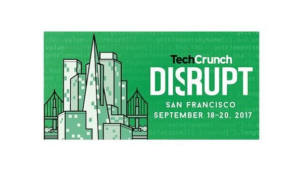 Tech Crunch 2017 - 3nd review 10-09-2017 - darker LT