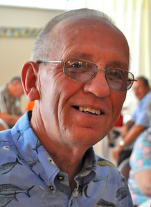 Pete Westenburg