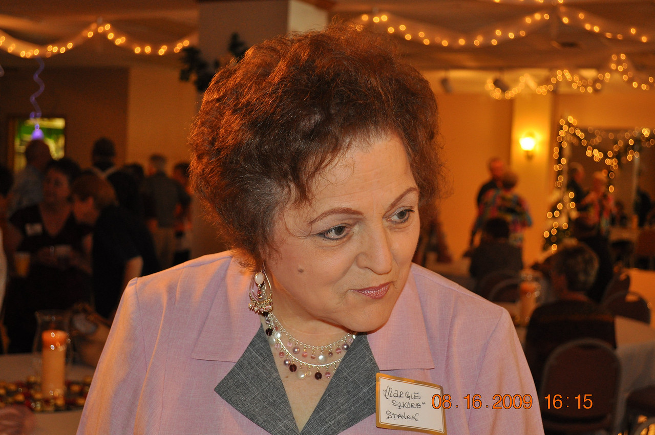 Marjorie Sykora Stalen