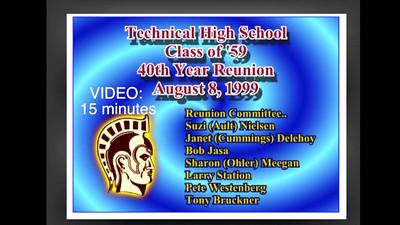 Tech Reuniuon