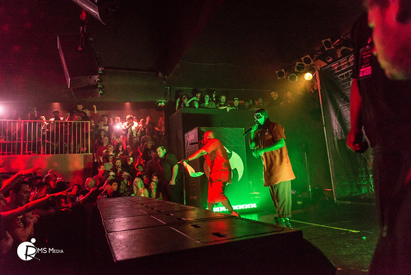 Tech N9NE | Sugar Nightclub| Victoria BC