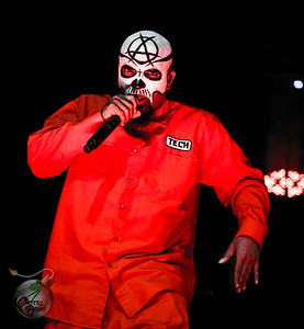 Tech N9ne Independent Powerhouse Tour