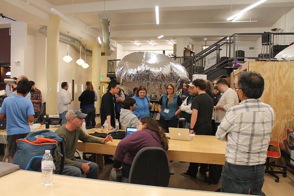 Tech Valley Center of Gravity Clean Tech Hackathon
