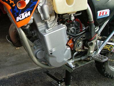 KTM525