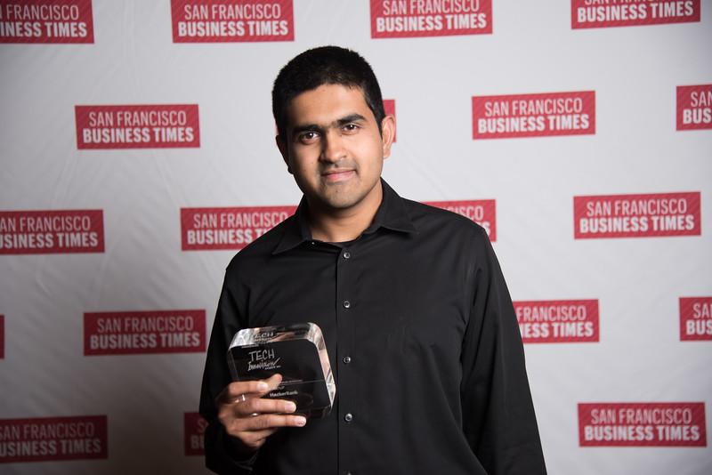 Tech & Innovation Awards 2017