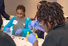 Techbridge Girls STEM learning experience (DNA extraction from a strawberry) led by Leidos employees on November 29, 2016 in the Leidos Conference Center in Reston, VA. Photos can only be used for editorial purposes.