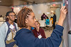 Techbridge Girls STEM learning experience led by Leidos employees on November 29, 2016 in the Leidos Conference Center in Reston, VA. Photos can only be used for editorial purposes.