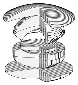 Lens Diagrams