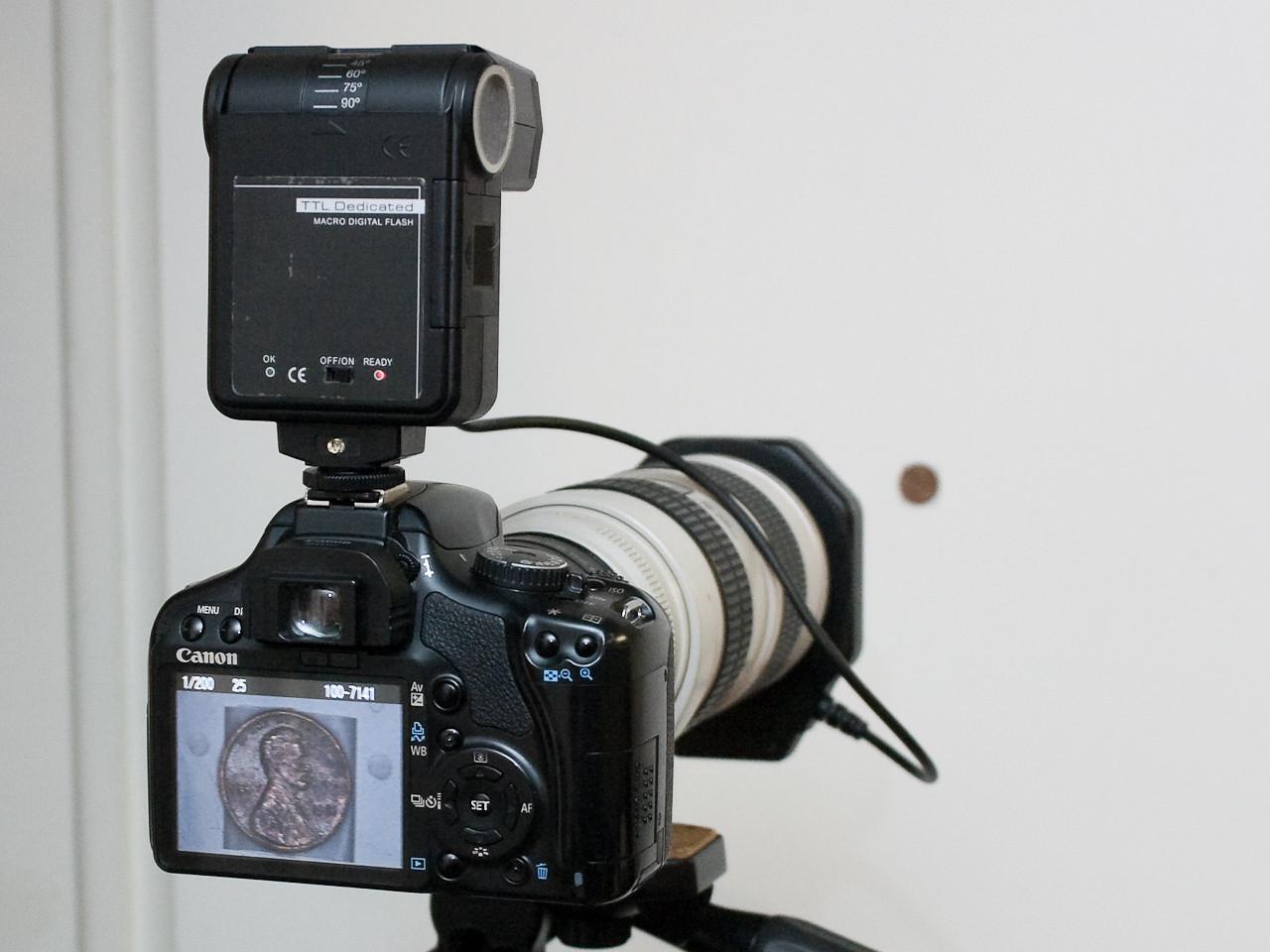 200mm LiveView
