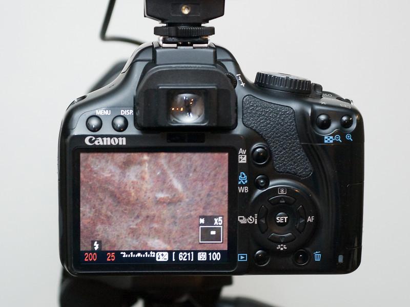 125mm LiveView 5X