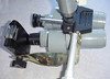 Figure 3 – Mounting a small digital camera to a microscope