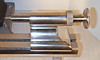 Clement Lathe Tailstock