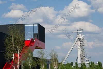 Deusjevoo,C-mine,Genk,Belgium,België,Belgique