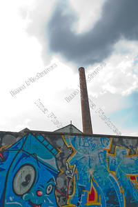 gelatin factory,gelatinefabriek,usine de gélatine,Hasselt,Belgium,België,Belgique