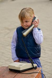 Telephone,telefoon