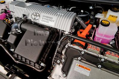 motor moteur opendeurdag TISL 29 mei 2011
