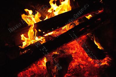 fire vuur feu