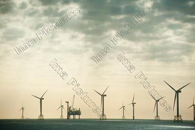 Thorntonbank,windmills,windmolens,moulins