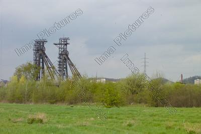 mine,steenkoolmijn,charbonnage,Charleroi,Hainaut,Henegouwen,Belgium,België,Belgique