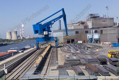 steelplant,staalfabriek,usine sidérurgique,Aciérie,ALZ,GEnk,Belgium,België,Belgique