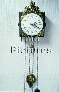 1-40-31-0118 clock,klok,horloge,Pendulum clock,slingeruurwerk,Pendule