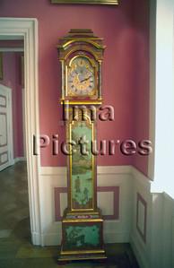 1-40-31-0062 clock,klok,horloge,Pendulum clock,slingeruurwerk,Pendule