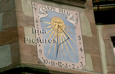 1-40-31-0027 Sundial,zonnewijzer,Cadran solaire