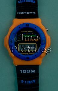 1-40-31-0094 watch,horloge,montre,armbanduurwerk,digital,digitaal,digitale