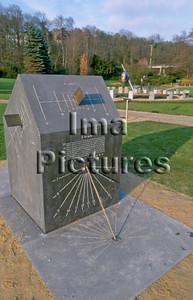 1-40-31-0109 Sundial,zonnewijzer,Cadran solaire
