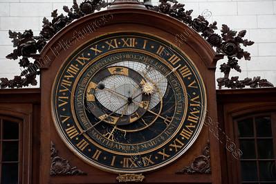 clock,uurwerk,horloge,Saint Omer,France,Frankrijk