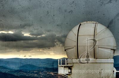 Mount Stromlo Observatory, Canberra Australia
