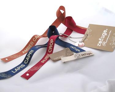 hang tags   fabric & feminine
