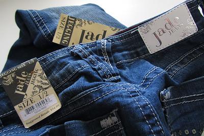 jade jeans