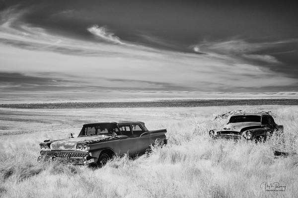 Road to Nowhere, Montana