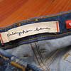 christopher blue denim jeans