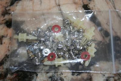 Bag of Screws