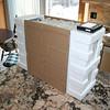 Packing Minus Box