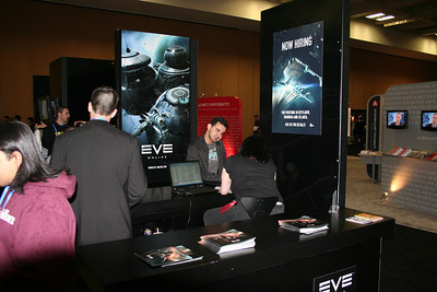 Game Developers Conference 2008