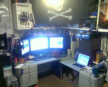 Systems Setup