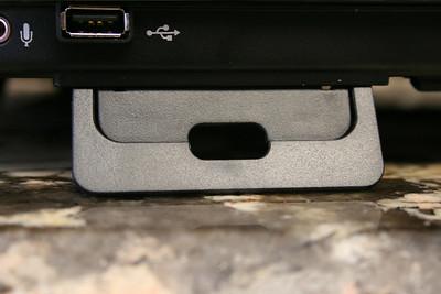 Back Keyboard Stand