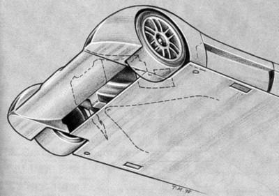 Toyota GT1