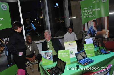 It Won't Stay in Vegas blogger party at the Atomic Testing Museum during the 2010 Consumer Electronics Show in Las Vegas, NV  Photos by Brian M. Westbrook (@BMW) | The Parnassus Group