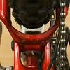 Nobby Nic 2.40 on Specialized FSR XC rear