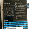 Akasa AK-FN076 8cm slim fan