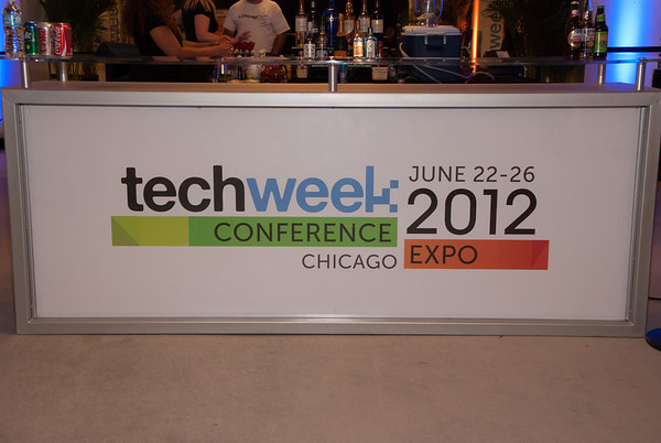 Techweek Conference 2012