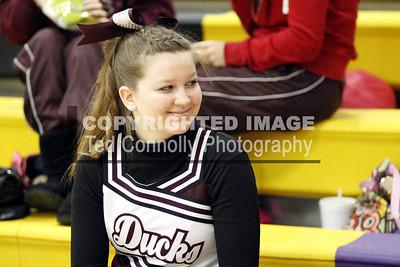 Varsity Ducks Vs Farmington 1-4-2013