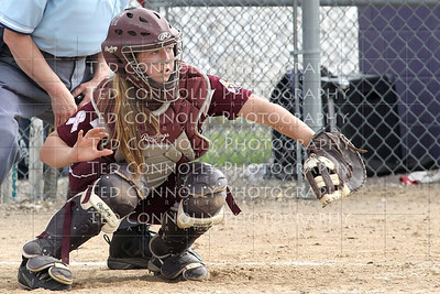 Lady Ducks Regionals Vs Pittsfield 5-20-2014